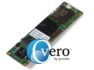 Overo Airstorm expansion board